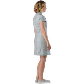 Arc'teryx Blasa jurk Dames grijs